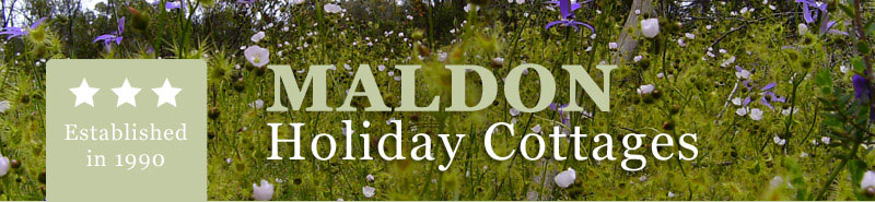 Maldon Holiday Cottages | Self Contained Accommodation in Maldon Victoria